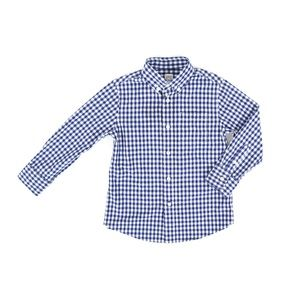 CREWCUTS shirt, boy's size 4/5